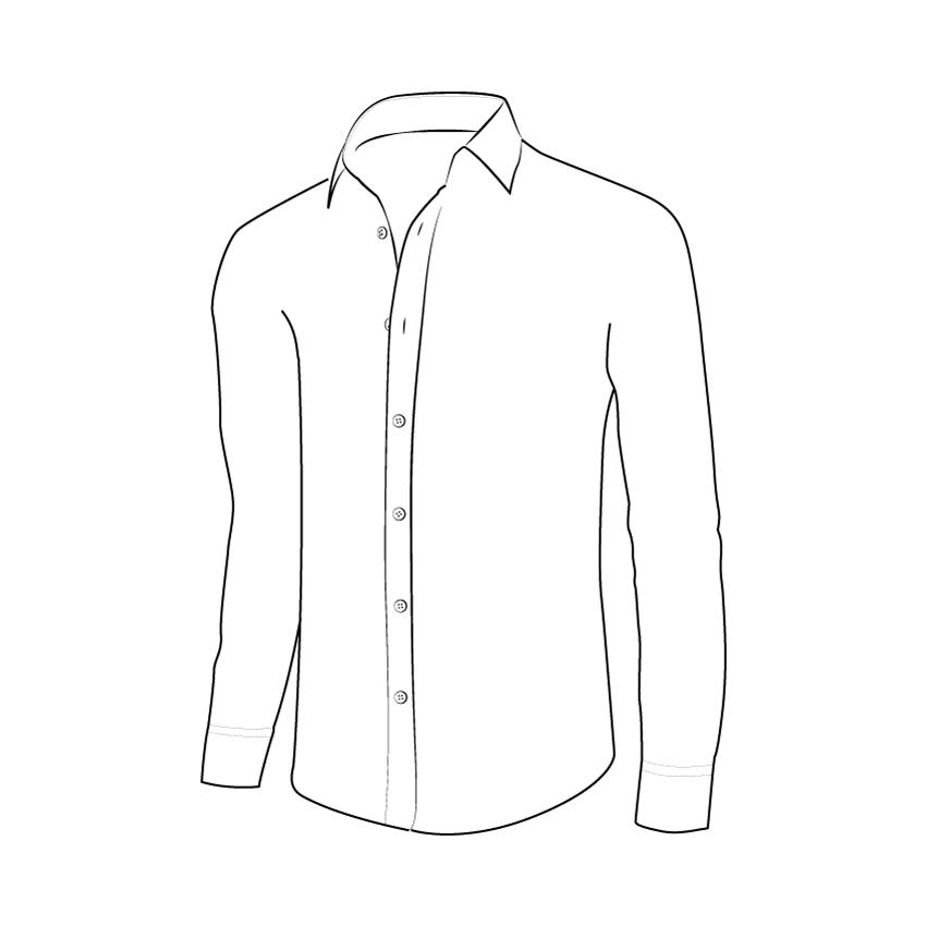 camicia-normale-ego-su-misura