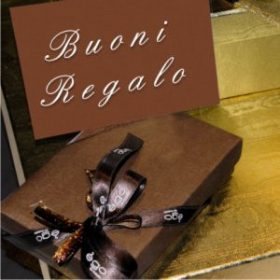 Box Buoni regalo